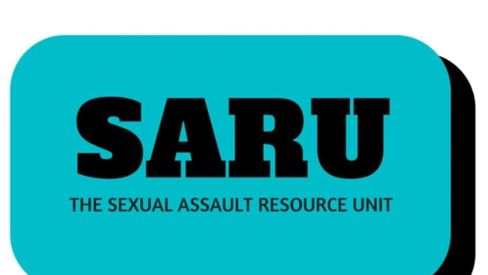 COURTESY OF SARU  SARU discussed changes to Title IX proposed by the Department of Education.