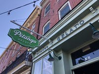 COURTESY OF KELSEY KO Pitango Gelato in Fells Point serves a variety of flavors of artisanal gelato and vegan sorbet.