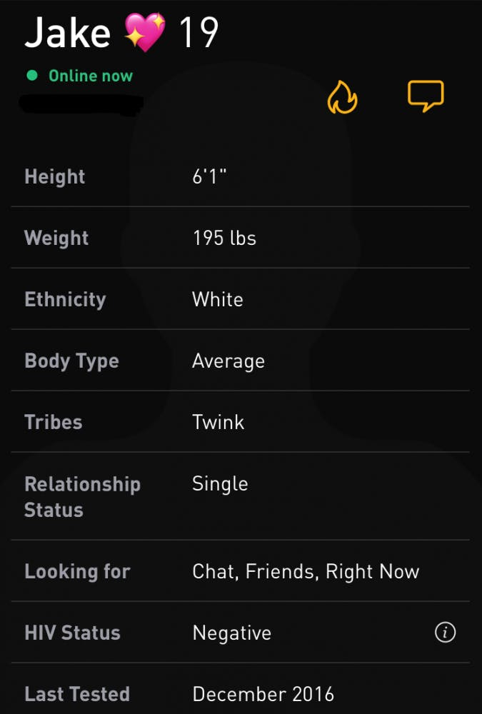 Hookup someone of a different ethnicity