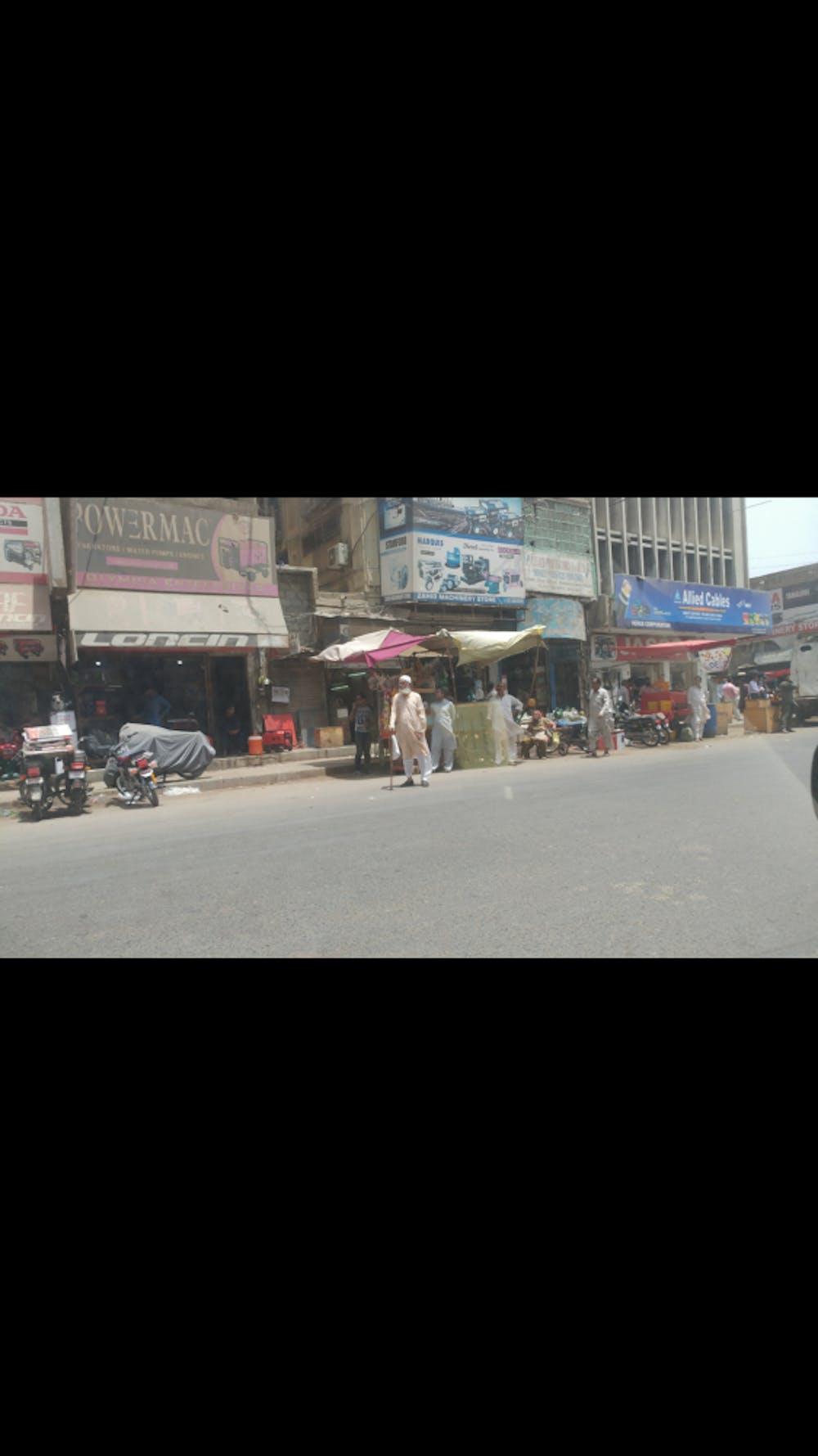 A9_SaddarTownPakistan