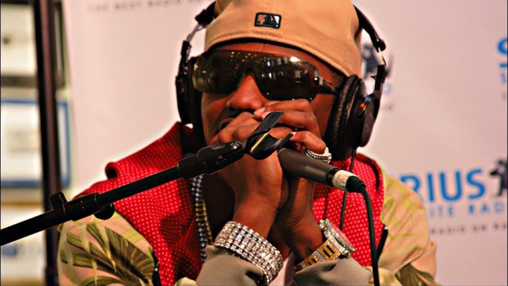FRANK DEMARIE/CC BY 2.5 Brooklyn rapper Fabolous teams up with Jadakiss on Friday on Elm Street.