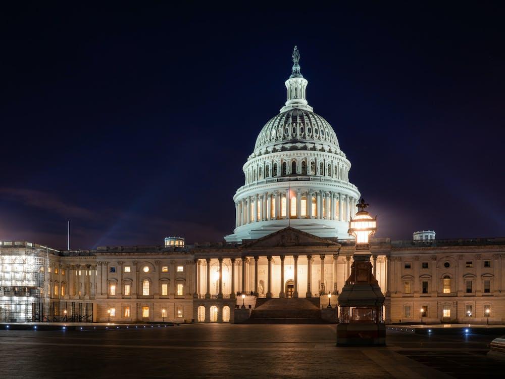 JOHN BRIGHENTI/CC BY 2.0 Arboleda is critical of the Senate as a legislative body, given the undemocratic state it has reached.