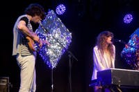 COURTESY OF PIXELVICE VIA FLICKR Baltimore duo Beach House displays a perfected dream-pop sound on its fifth album.