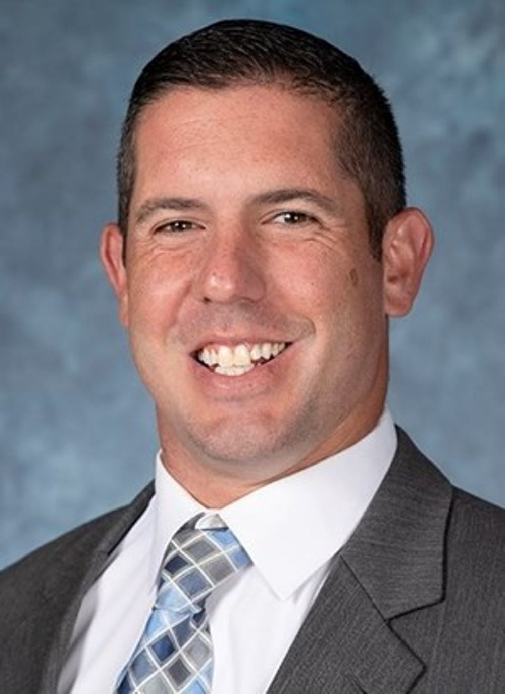 Coach spotlight: Greg Chimera - Football - The Johns Hopkins
