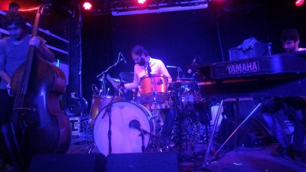 COURTESY OF DAVID SHI