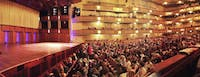 MATTHEW STRAUBMULLER/CC BY 2.0 The majestic Kennedy Center presented David Alden's Otello last weekend.