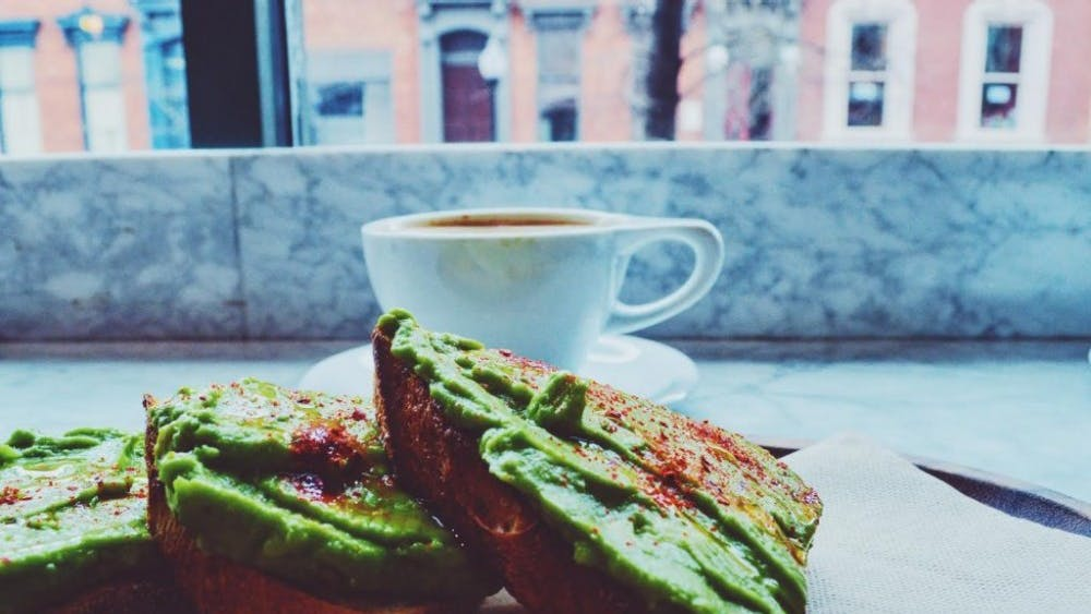 COURTESY OF RACHEL UNDERWEISER