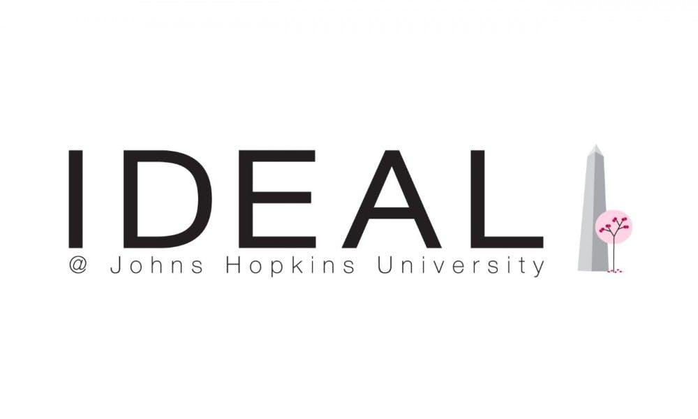 ideal jhu