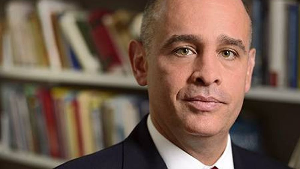 COURTESY OF CHRISTOPHER CELENZA Celenza, dean of Georgetown College at Georgetown University, will return to Hopkins effective Jan. 4.