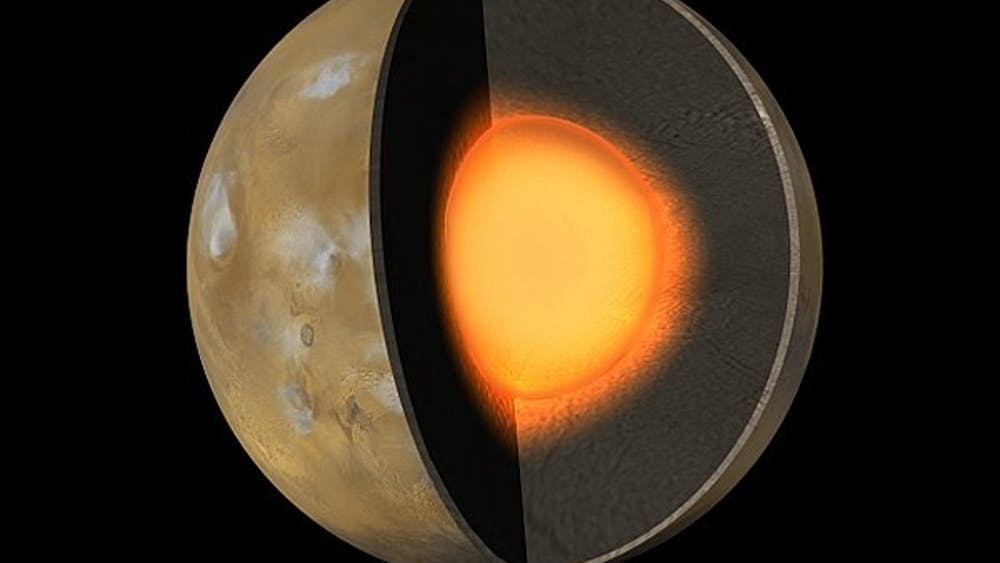 Public Domain Angappan's interests are broadly focused on the interior of planets.