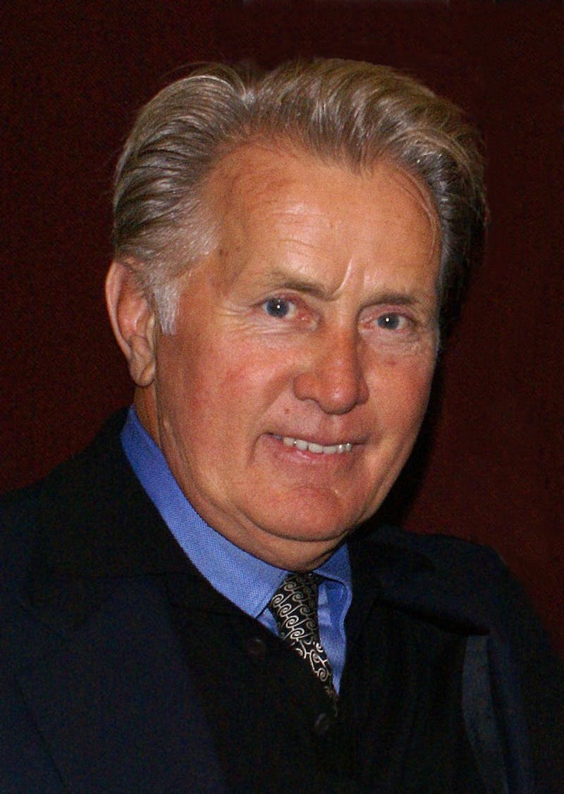 Brian McGuirk/CC BY-SA 2.0 A much younger Martin Sheen stars in Malick's Badlands.