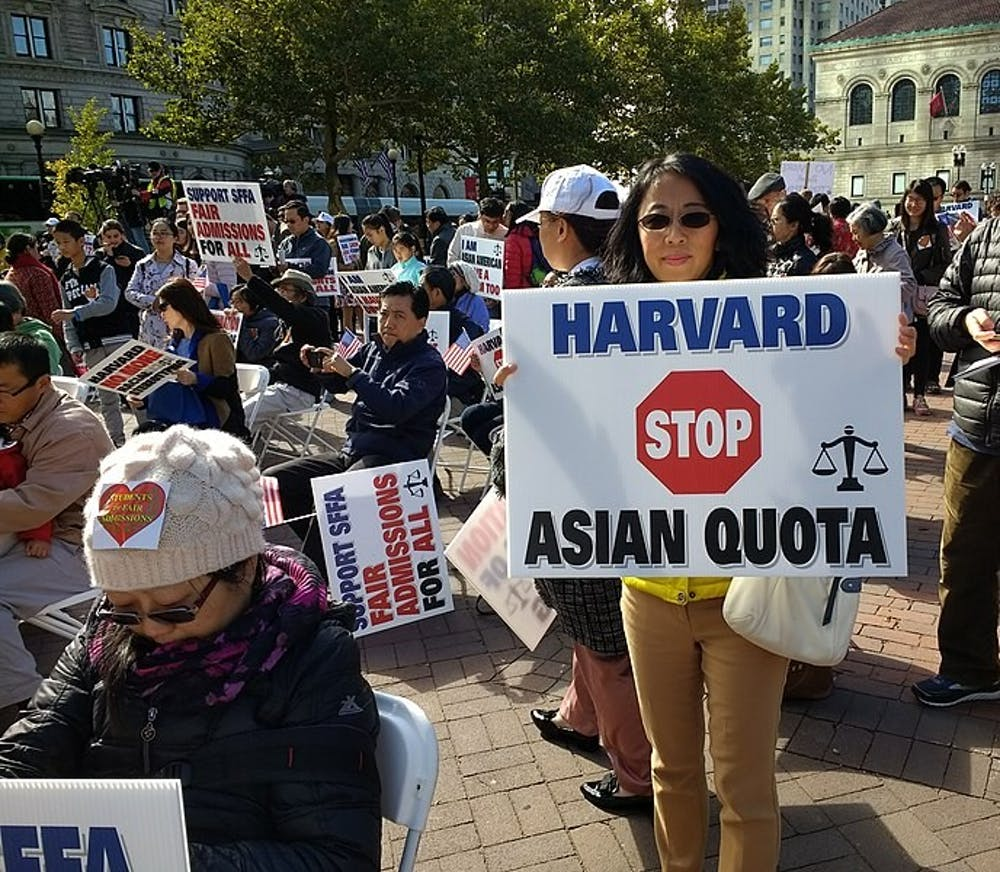 How affirmative action has benefitted Asian-Americans - The