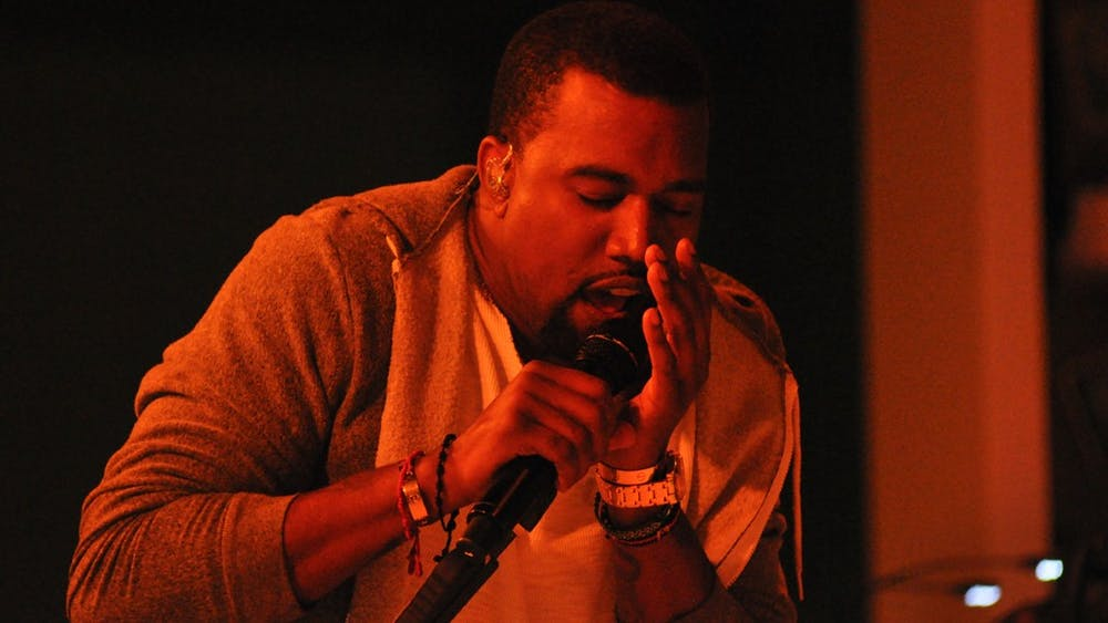 JASON PERSSE/CC BY-SA 2.0 Beaver believes that Kanye's latest album Jesus is King lacks longevity.