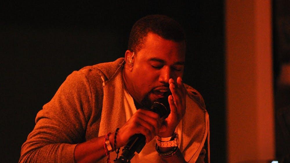 JASON PERSSE/CC BY-SA 2.0 Beaver believes that Kanye's latest album Jesus is King lacks longevity.