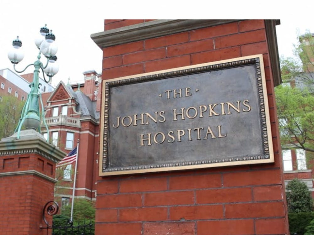 FILE PHOTO  Hopkins Hospital has not acted on Liman-Tinguiri's request for an investigation into his treatment.