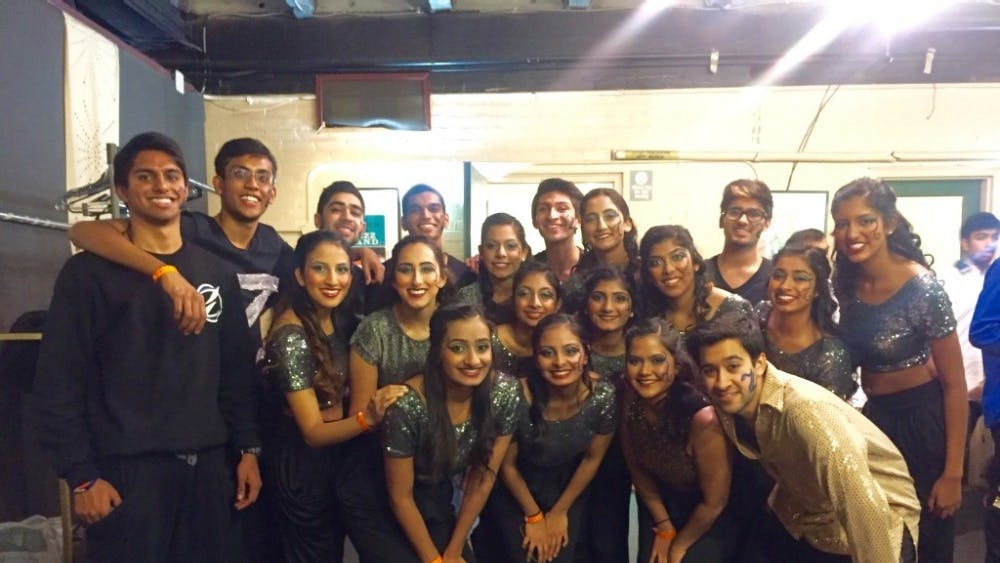 COURTESY OF Jillika patel