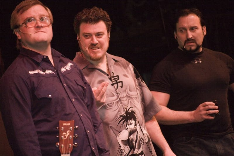 jason bain / CC By 2.0 Cult Canadian TV show Trailer Park Boys brought back its unique comedy in a new season on Netflix.