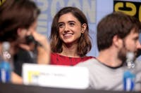 GAGE SKIDMORE/CC BY-SA 2.0 Natalia Dyer stars as Coco in Netflix's new movie Velvet Buzzsaw.