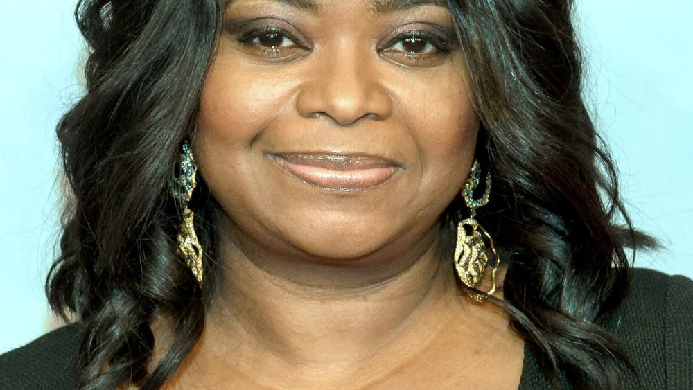 PUBLIC DOMAIN  Octavia Spencer starred as Madam C.J. Walker in Netflix's short series, Self Made.