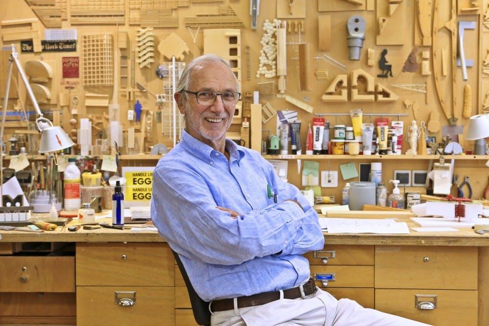 Renzo Piano ph. Stefano Goldberg-medium