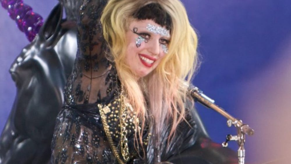TJ SENGEL/CC-By-2.0 Lady Gaga's tour for Joanne will be kicking off in the latter half of 2017.