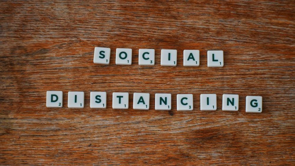 JOSHUA MIRANDA/PEXELS A study surveyed 1,000 Americans to better understand beliefs about social distancing.