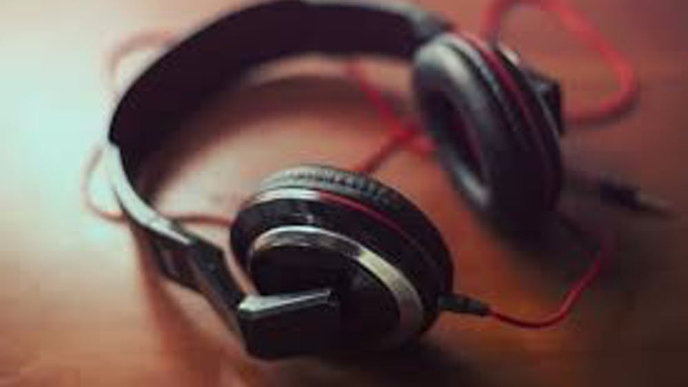 PUBLIC DOMAIN Researchers believe certain music genres might be linked to aggression.
