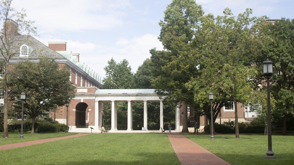 FILE PHOTO Hopkins expands community college program with $1.8 million grant.