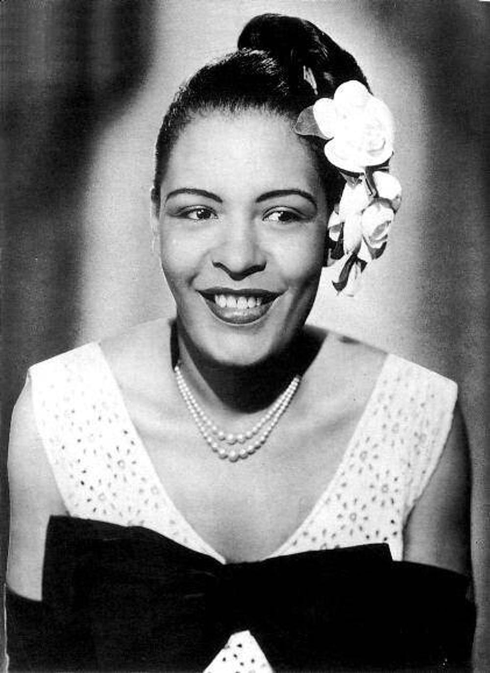 billie holiday - photo #15