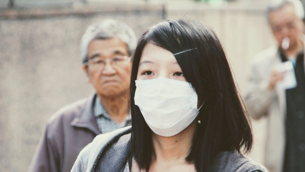 Public Domain Tie argues that Asians, especially Chinese, face rising racism due to coronavirus panic.