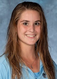 HOPKINSSPORTS.COM Junior runner Samantha Levy.