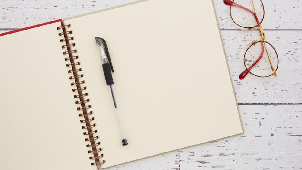 PUBLIC DOMAIN Li explores the significance of impermanent objects like stationery.