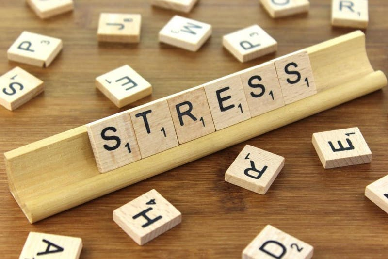 COURTESY OF NICK YOUNGSON/CC BY-SA 3.0 The negative impacts of stress and burn out can be difficult to alleviate.