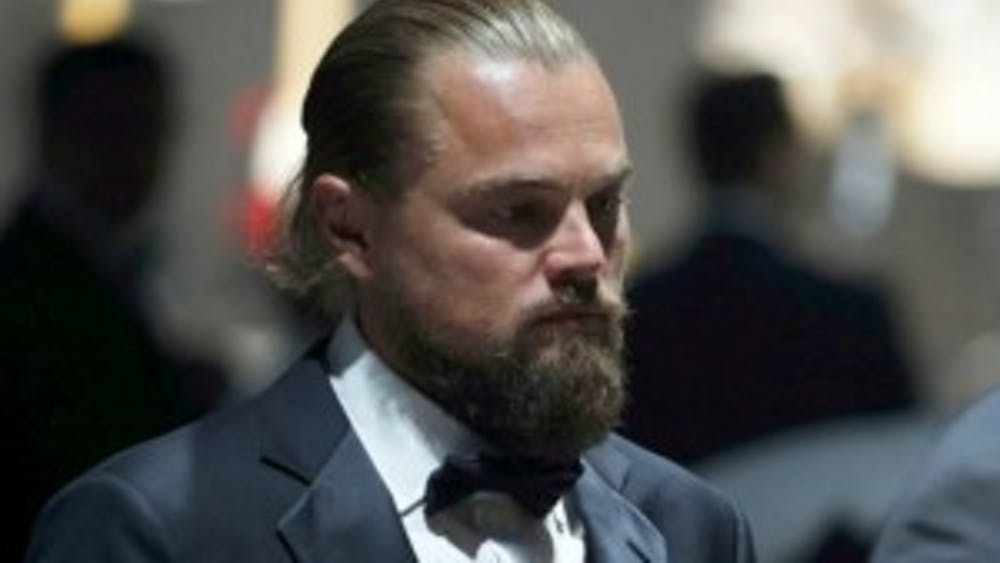 Day Donaldson/CC by 2.0 Leonardo DiCpario has garnered major praise and recognition worldwide for his performance in The Revenant.
