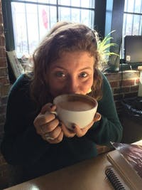 COURTESY OF HANNAH MELTON