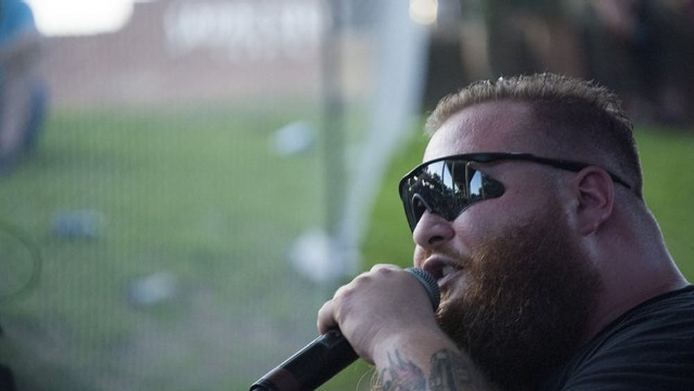 Jeremy Perez Photos/CC BY-SA 2.0 Action Bronson's newest release White Bronco may be his best yet.