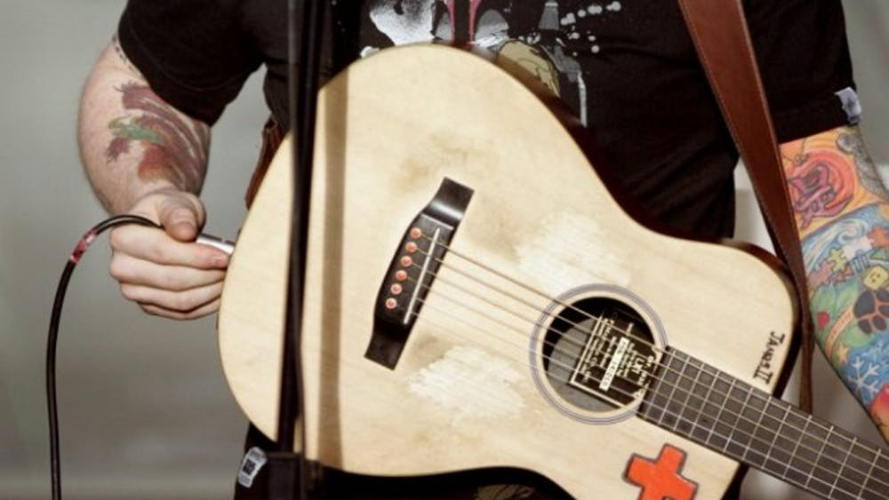EVA RINALDI/CC-by-SA-2.0 Ed Sheeran has recently released his newest studio album, Divide.