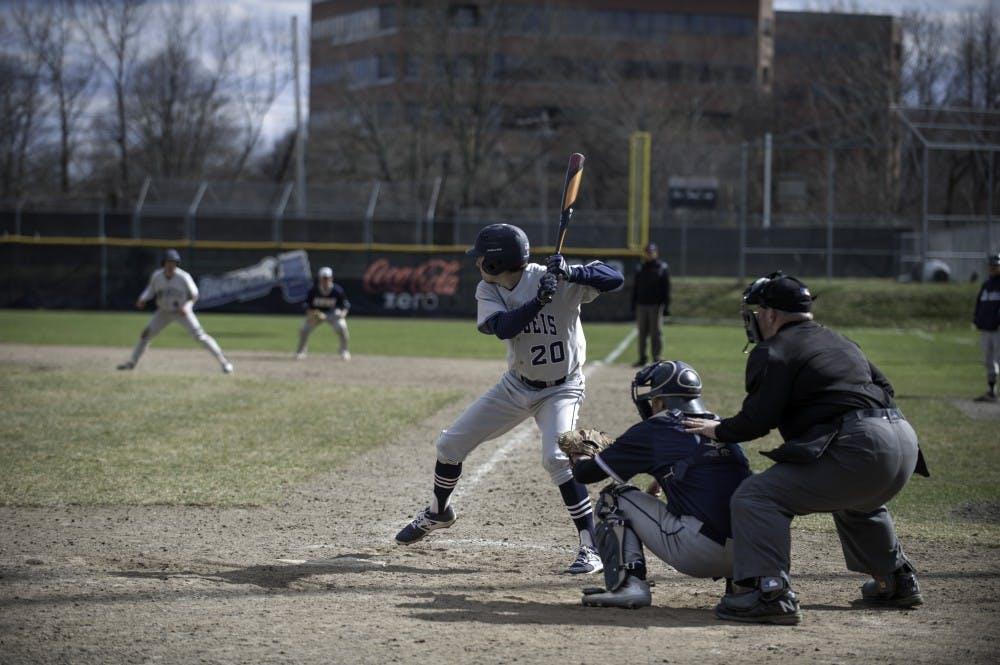Baseball vs Case Western 4.8.18 AB 0060