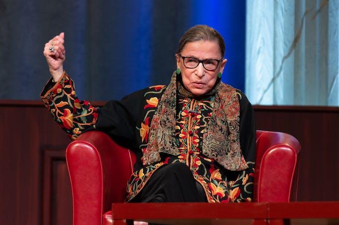Ruth Bader Ginsburg 1.28.16 MK 454.jpg
