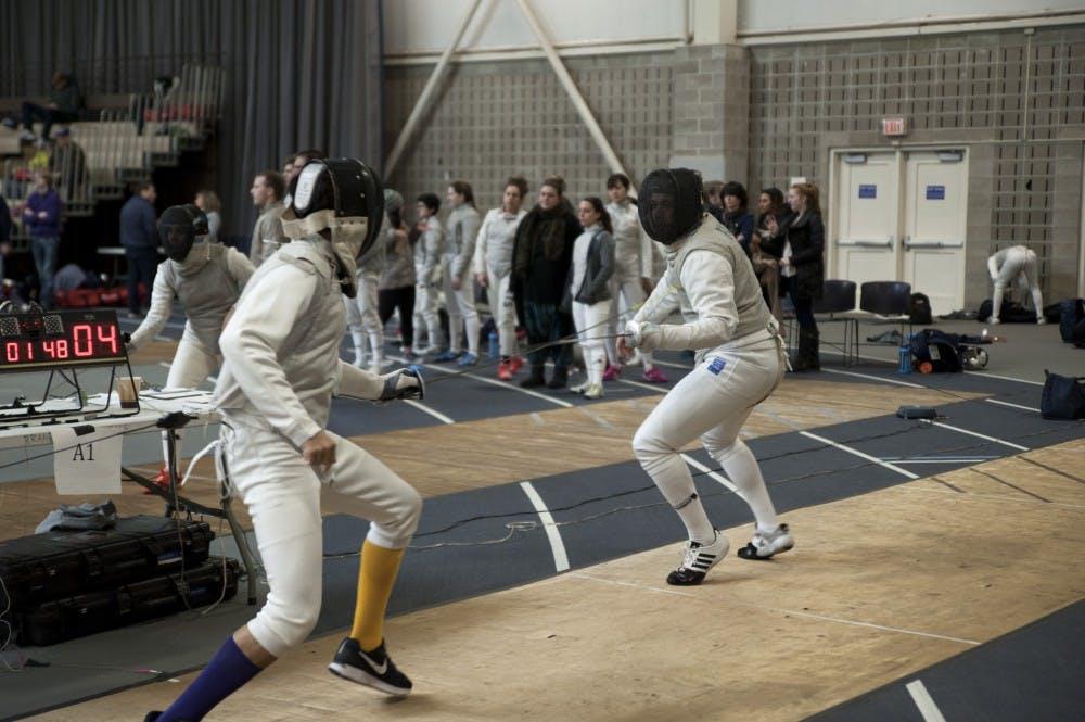 Fencing Sollee Invitational HS 2.3.18 0003-Edit