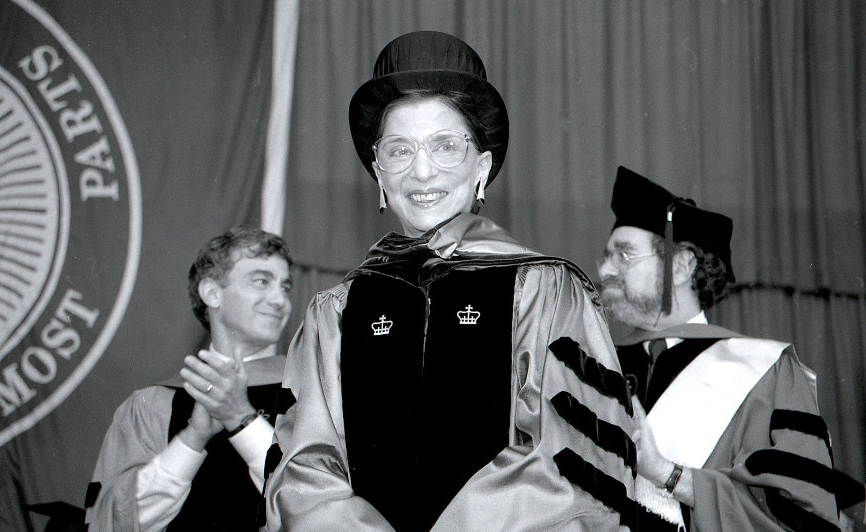 ruthbaderginsburg-commencement1996-96-co-4