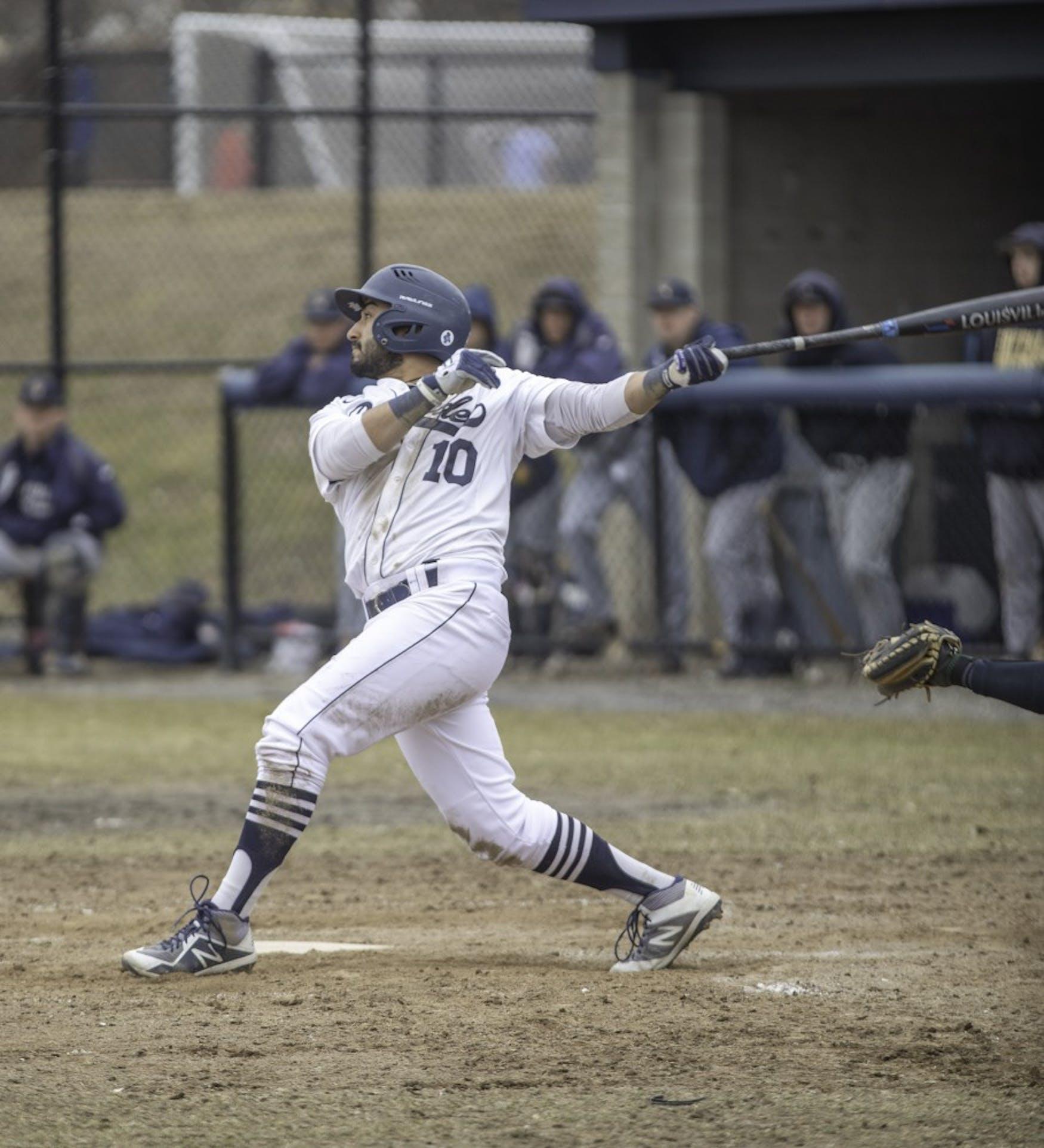 Baseball M vs. Suffolk YS1 3.21.19 0017.jpg