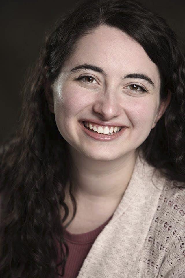 Emily Bisno Interview