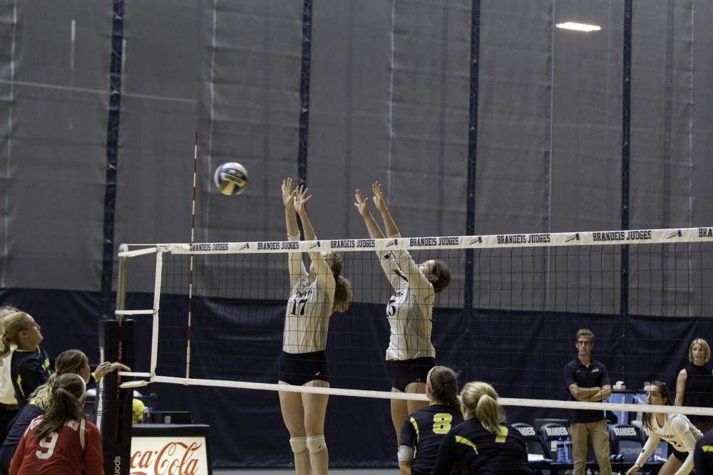 Volleyball vs. UMass Dartmouth 10.7.17 NW 0015