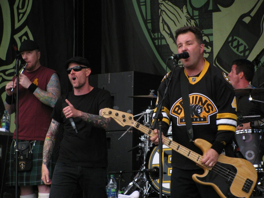 bw_dropkick_murphys_creative_commons