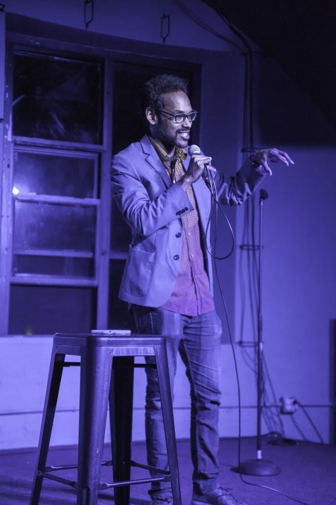 WBRS Comedy Night 2.1.18 KND0317