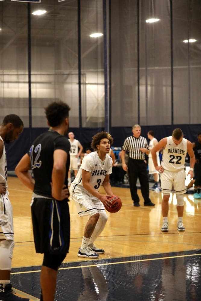 NORMAL Basketball vs. Becker 11.18.17 AS0165