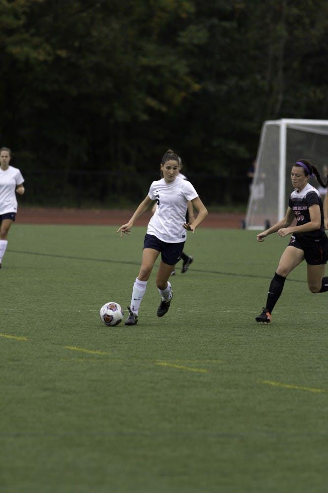 Soccer W vs. Carnegie Mellon 10.7.17 NW 0086