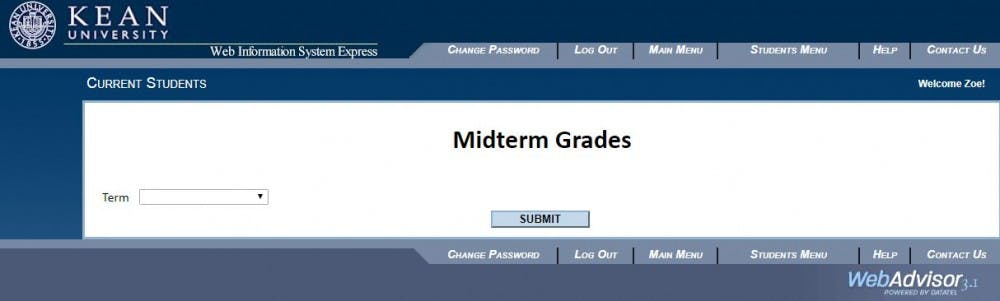 Midterm Reports Explained