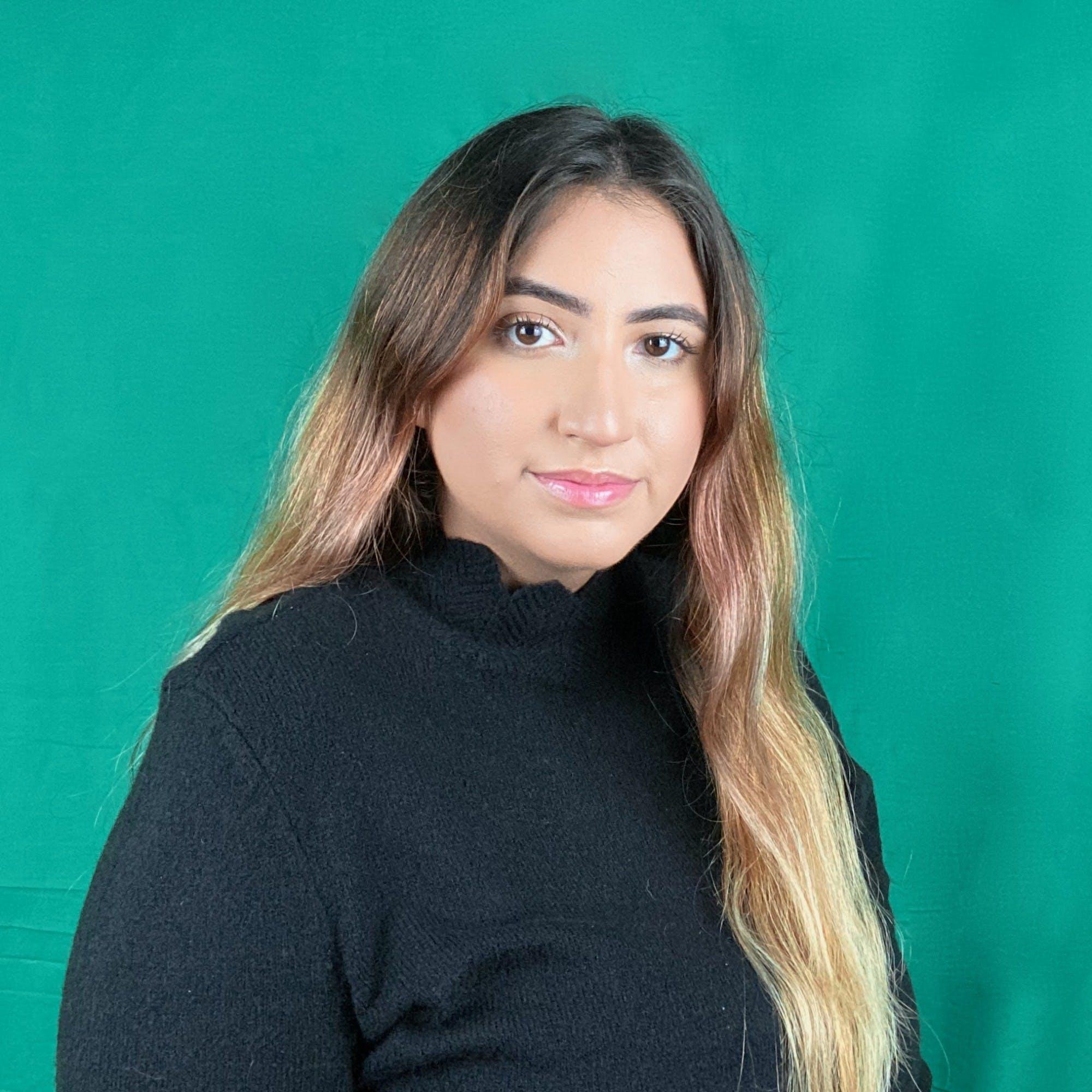 Gisell Padilla